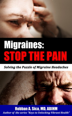 Migraines: Stop the Pain